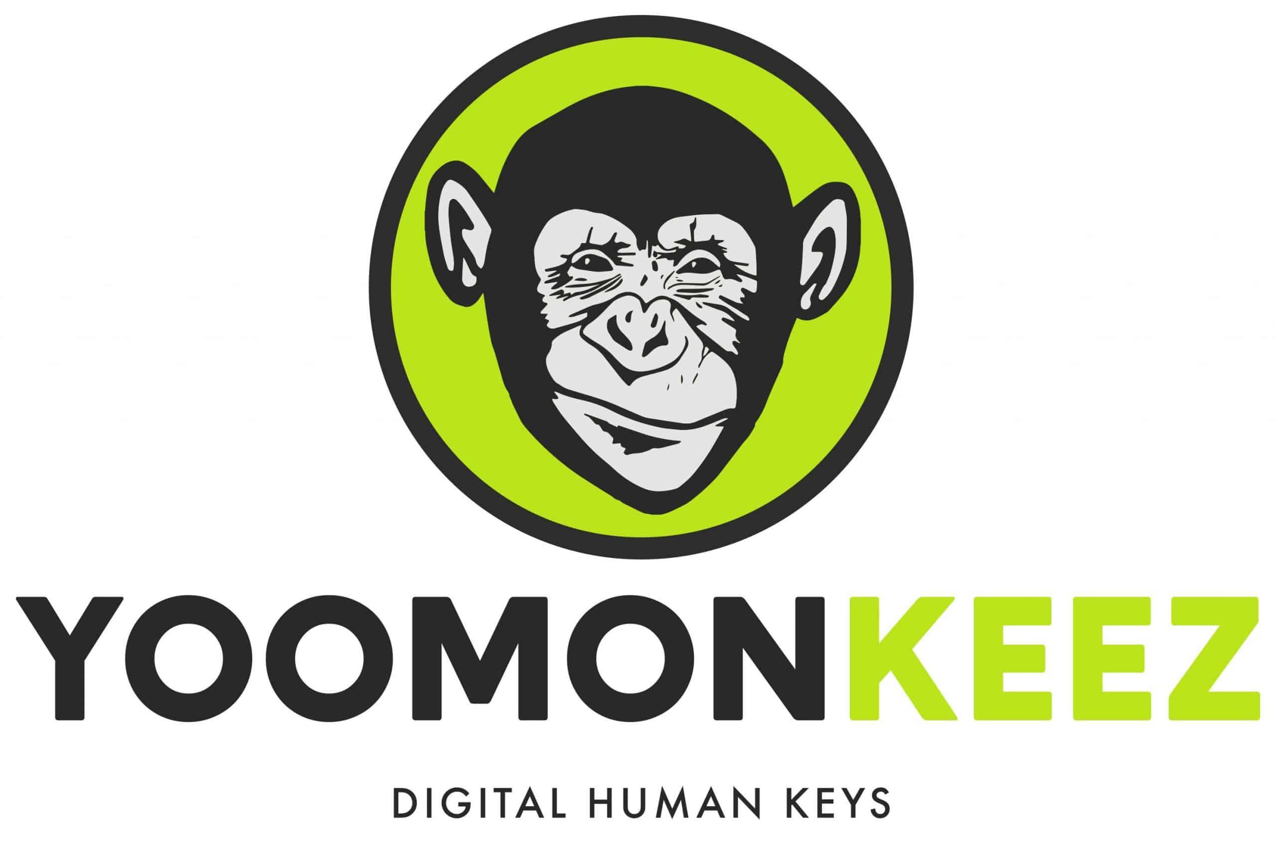 Logo de Yoomonkeez