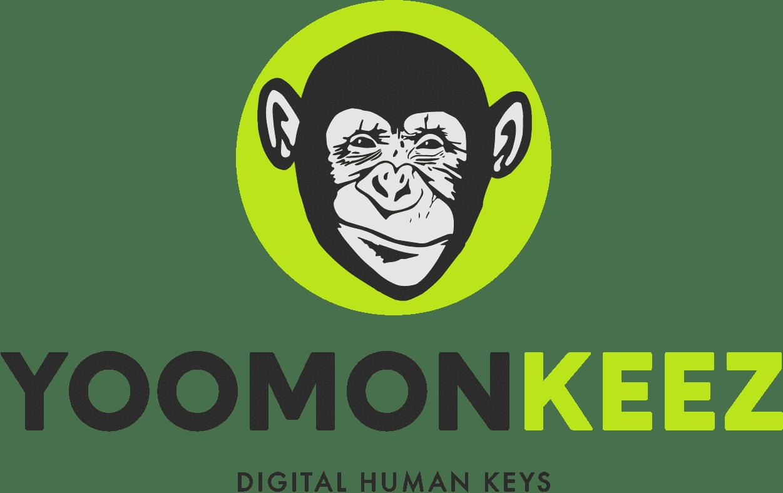 Logo officiel Yoomonkeez