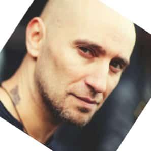 Arnaud LeRoux