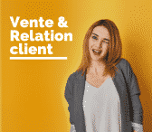 Modules de formations de vente & relation client