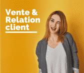 Modules de formations de vente & relation client