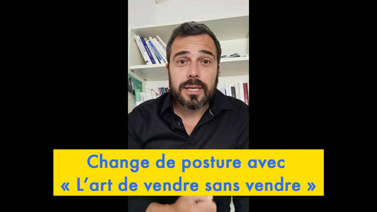 changez de posture
