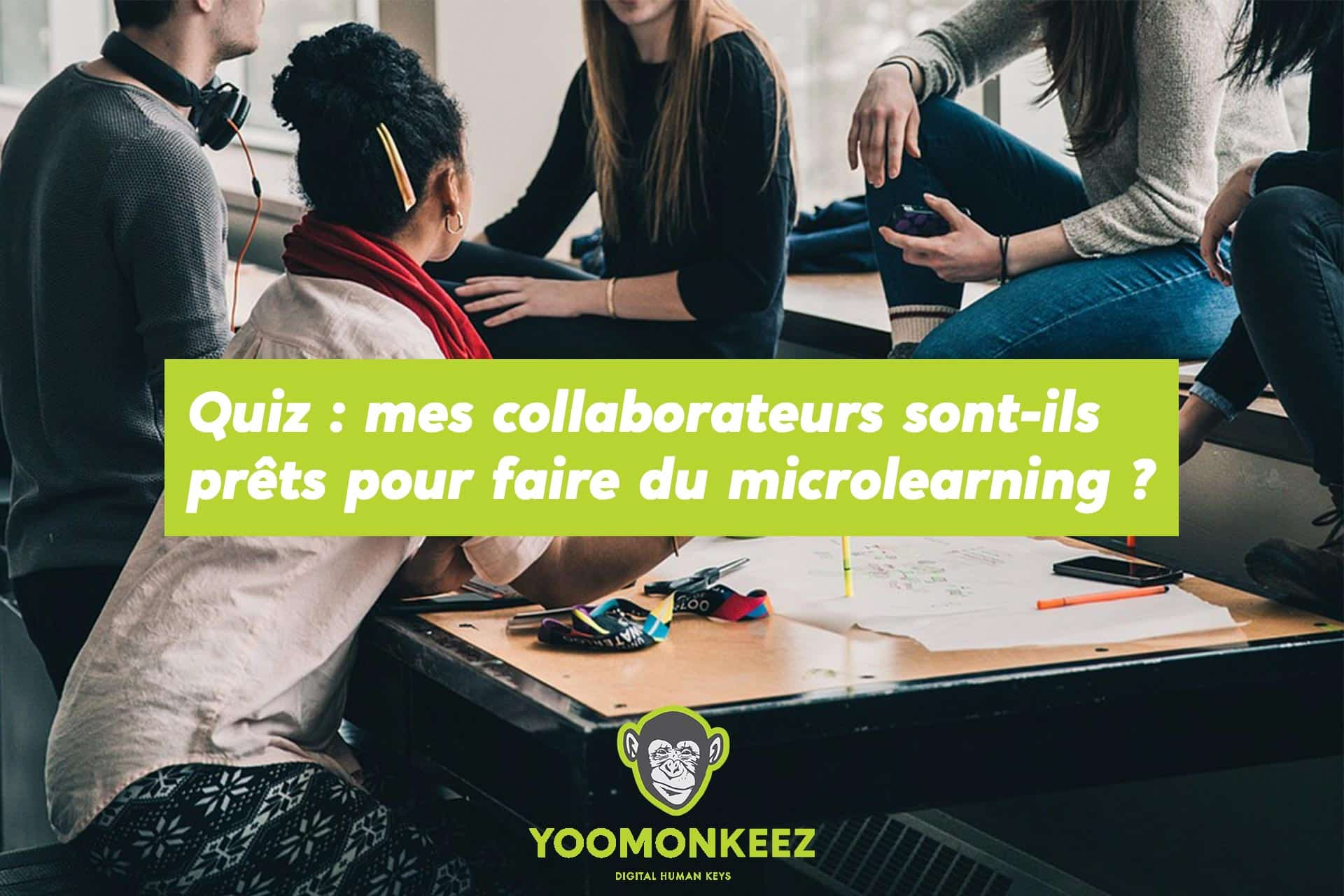 quiz microlearning