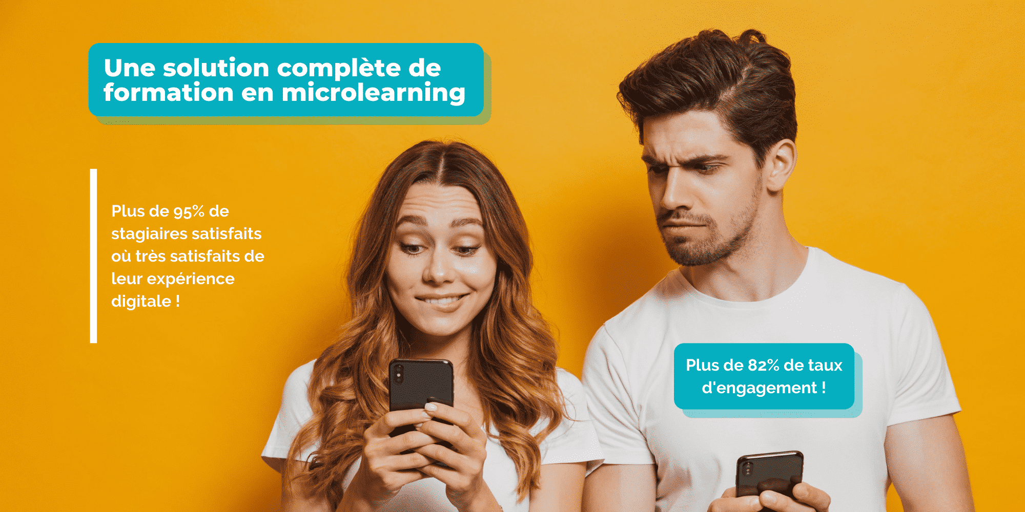 Formation microlearning