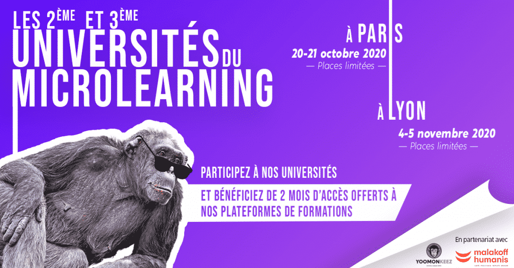 Université du microlearning