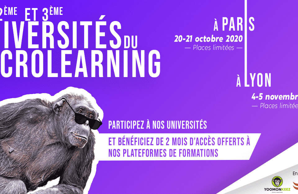 Université du microlearning