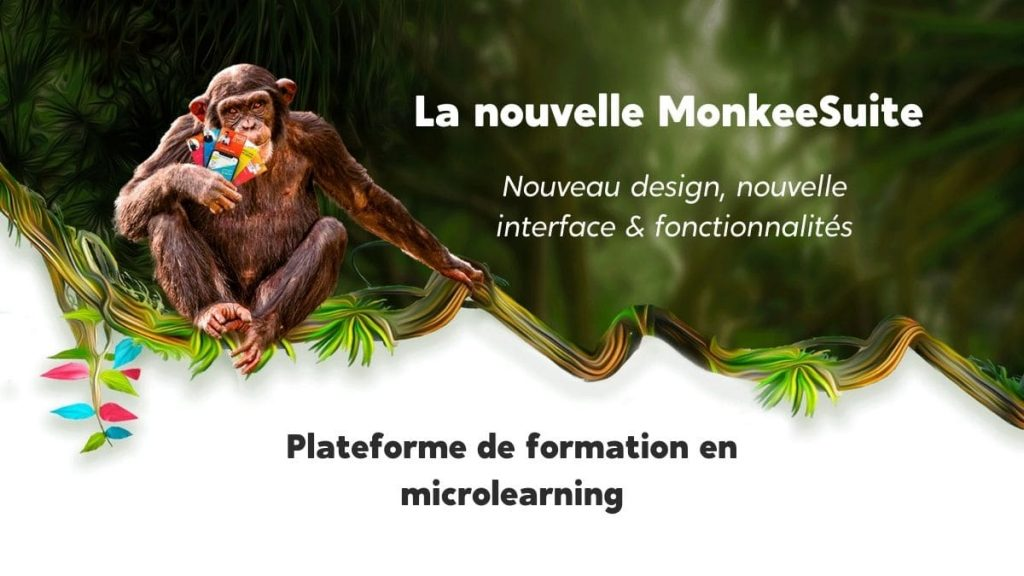 Plateforme de formation microlearning